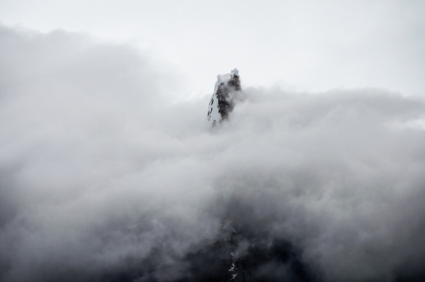 Cerro Torre Gipfel