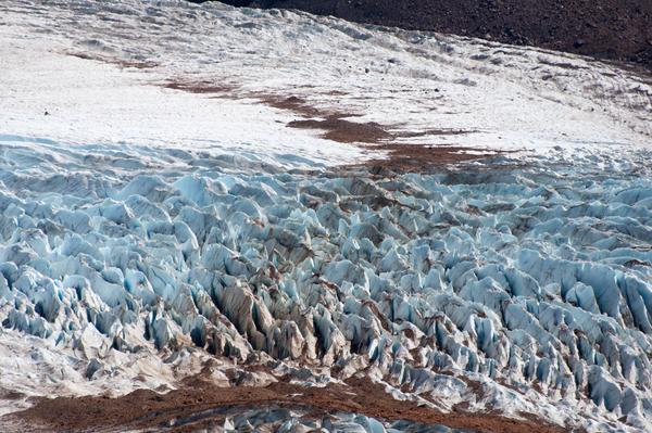 Glaciar Grande 1