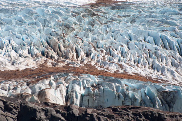 Glaciar Grande 3