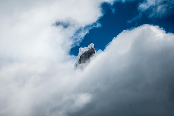 Cerro Torre Gipfel 2
