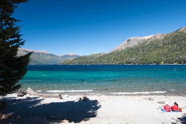 Lago Guiterrez