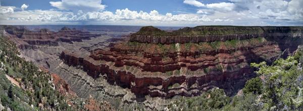 Transept Canyon